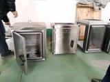 Soldadura múltipla feita sob encomenda especializada do metal das operações fazendo à máquina