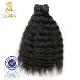 Hair Salon Best Quality 7A Remy를 위한 도매 Cheap Price 인도 Hair Curly Wave Human Hair Extensions Fashion Looking Hot Sell