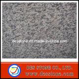 Losa roja del granito de la piel de piedra del tigre de Natrural, azulejo (DES-GT041)