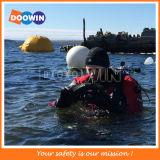 Bolso de aire flotante del salvamento subacuático/bajo el agua bolso de elevación del aire