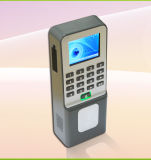 Multi Media Proximity Tempo Attendance e Access Control Machine (S600)