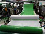 Лист ESD сбывания фабрики резиновый, лист антистатической резины