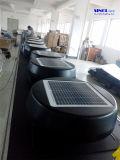 12W 12inch排気- Sn2013009のための組み込みPVの太陽エネルギーの屋根のアチックファン
