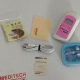 Fetal Doppler avancé avec double prise casque de Meditech Groupe Sonotech extra