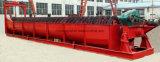 De spiraalvormige Apparatuur van de Was van het Erts van de Classificator/van het Zand in de Minerale Installatie van de Verwerking