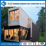 Prefabricated 가벼운 계기 강철 짜맞추는 별장 가벼운 강철 별장 조립식 가옥 집