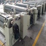 Tissu en polyester à haute vitesse Tissage machine Jet d'eau Loom
