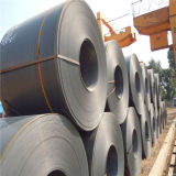 精製された熱間圧延の炭素鋼のコイル(1.0mm-1.1mm SS400)、鋼鉄ストリップ
