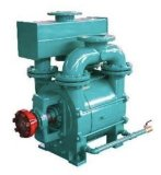 Energy Saving 2bea Water Ring Vacuum Pump High Efficiency