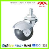 Roue pivotante de haute qualité (L180-30B050Q)
