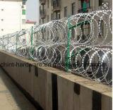 最もよい機密保護のための価格によって電流を通されるかみそりの有刺鉄線