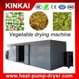 Moringa de Drogere Machine van de Zwarte peper van de Drogende Machine van het Blad/de Plantaardige Machine van het Dehydratatietoestel