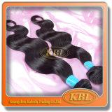 Продукт человеческих волос оптового высокого качества бразильский