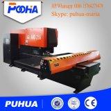 Perforación Metal hidráulica Máquina punzonadora CNC