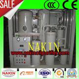 Déshydrateur de pétrole de turbine de vide de Ty de série pour huiler la séparation de l'eau