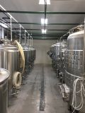 低価格のPubbrewかレストランの醸造ビール、発酵タンクまたは製造ビール装置