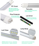 TUV G13 1200mm/120cm/4 Feet 18W T8 LED Tube
