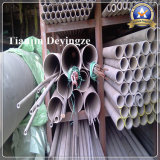 En 2.4816 de tube de nickel de pipe d'acier inoxydable d'alliage d'Inconel 600