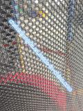 55inch. Het Springen van de Geschiktheid van kinderen Binnen Ronde Trampoline