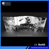 P1.875mm ultra-haute définition Taux de rafraîchissement élevé d'affichage vidéo HD
