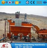 De Machine van het Kaliber/het Ziften van de hoge Capaciteit voor Gouden Koper