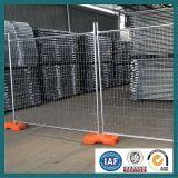 용접된 Wire Mesh Temporary Fence (호주 표준 담)