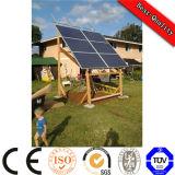 Независимо поли система панели солнечных батарей для зоны /Mountain острова дистанционной
