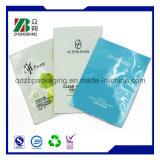 중국은 얼굴 가면을%s 비닐 봉투를 만들었다