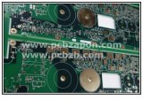 La alta calidad 4l de PCB de oro