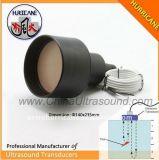 Nettoyeur ultrasonique transducteur