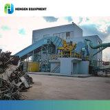 Hengen déchiqueteuse de la ferraille de la machine pour le recyclage des déchets