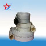Tubulações de mangueira flexíveis da água da lona do PVC