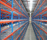 Wire galvanizzato Mesh Decking per Selective Pallet Racking