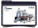 Mezcladora Emulsificadora de Vacío (Zrj-500L)
