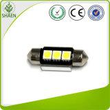 3 SMD LED 5050 39mm polias LED Light