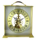Horloge de bureau créative promotionnelle personnalisée K3054G