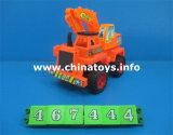 Giocattolo caldo dell'automobile della costruzione del giocattolo di attrito di vendita (467441)