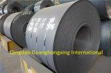Q195, Q235, ASTM Gradeb, C, D, JIS Ss400, bobina d'acciaio laminata a caldo dell'en S235jr
