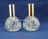 100 ml Parfum bouteille en verre avec pulvérisateur (LDX-027)