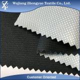 Водонепроницаемый дышащий материал мембраны TPU белая полиэфирная приклеивания спандекс 4 способ стретч