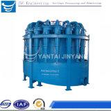 Минируя машинное оборудование с сепаратором Hydrocyclone гарантированности