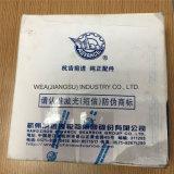 Puleggia più al minimo 4166332810 dei pezzi di ricambio del selezionatore del motore di Changlin Py165h Py220h