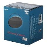 27X Zoom optique WiFi H. 264 Caméra IP Dome PTZ pour la sécurité intérieure à domicile (IP-109HW)