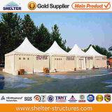 알제리아 Gazebo Tent 4X4, 5X5 6X6 8X8