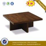 La moderna de madera maciza+MDF mesa de café (HX-CT0088)