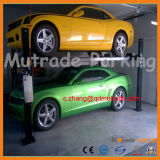 Автомобилей мастерской высокого качества Fout столба автомобиля стоянкы автомобилей оборудование гаража легк миниое