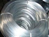 Kohlenstoffarmer Stahl-heißer eingetauchter galvanisierter Draht