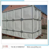 FRP GRPのガラス繊維の熱湯の貯蔵タンク
