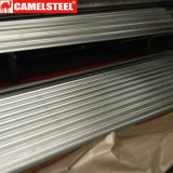Folhas de alumínio do telhado do metal do fornecedor da fábrica
