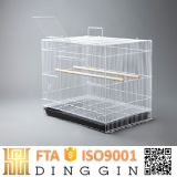 New Wire Mesh Birds Cages